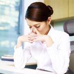 แก้ปัญหาอาการอ่อนเพลีย ไม่สดชื่น หลังจากตื่นนอน