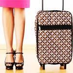 เลือกซื้อกระเป๋าเดินทางอย่างไรให้เหมาะสม