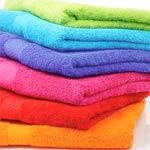 เรื่องน่ารู้เกี่ยวกับผ้าขนหนู การเลือกใช้ผ้าขนหนู และการดูแลรักษาความสะอาด
