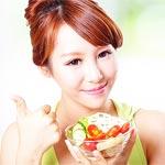 เคล็ดลับกินอาหารต้านริ้วรอย และอาหารบำรุงผิวสวย
