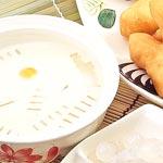 ประโยชน์ของนมถั่วเหลือง หรือน้ำเต้าหู้
