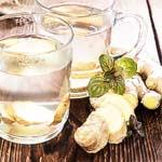 ประโยชน์ของน้ำขิง เครื่องดื่มสุขภาพอีกชนิดหนึ่ง