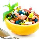 อาหารเสริมเพื่อความงาม, อาหารเสริมลดความอ้วน