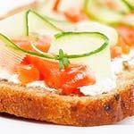 อาหารสำหรับคนลดความอ้วน ลดน้ำหนัก : เมนูขนมปังที่กินแล้วไม่อ้วน