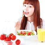 อาหารช่วยลดสิวและป้องกันสิว