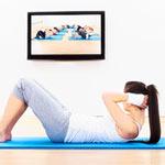 ออกกำลังกายแบบไหนในห้องพัก ไม่ให้รบกวนเพื่อนบ้าน ห้องข้างๆ หรือห้องข้างล่าง