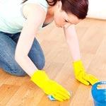 ถูพื้น, ใช้อะไรถูพื้นได้บ้าง, ใช้อะไรทำความสะอาดพื้นได้บ้าง