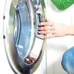 ล้างเครื่องซักผ้า, วิธีล้างเครื่องซักผ้า