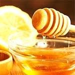 สูตรพอกหน้า, พอกหน้าน้ำผึ้งมะนาว, พอกหน้าด้วยน้ำผึ้งมะนาว